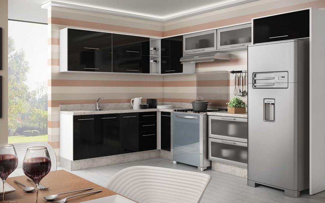 Estilos de Cozinhas: Cozinhas Modernas