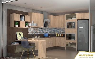 12 idéias para organizar a cozinha