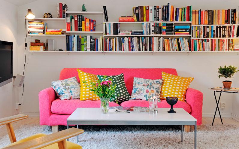 Otimizando espaços em sua casa com Nichos e Baús