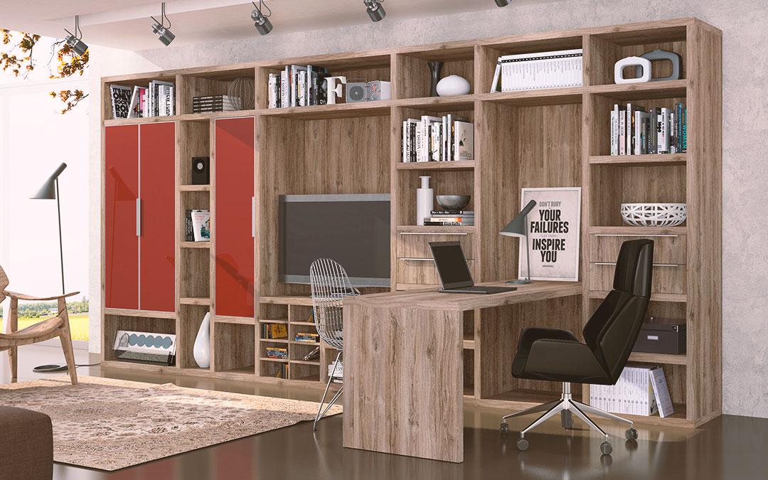 Móveis Planejados para Home Office e Escritório (Parte II)