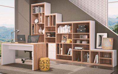Organizando o Home Office