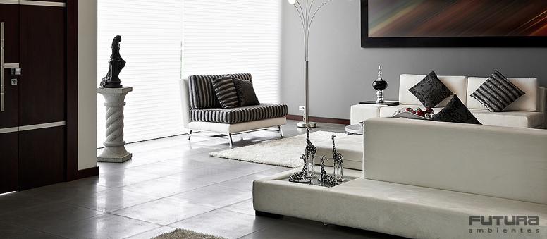 Ela é o ponto principal de qualquer decoração, uma boa escolha de móveis faz toda diferença! | Futura Ambientes