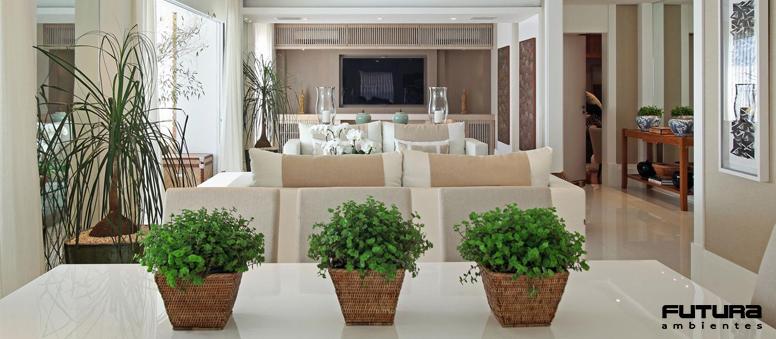 Com designs cada vez mais elegantes, ganham espaço na decoração interna da casa | Futura Ambientes