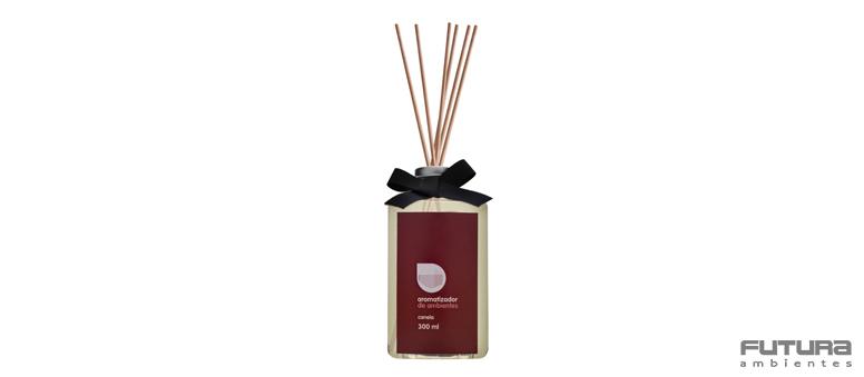 Casa cheirosa: aromatizantes dão um UP na sua casa! | Futura Ambientes