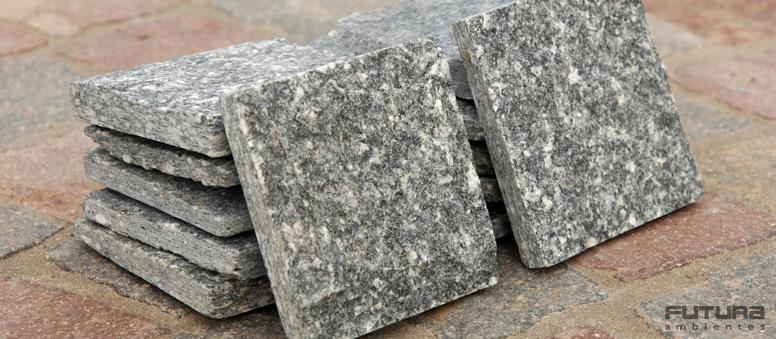 Como utilizar pedras na decoração? | Futura Ambientes