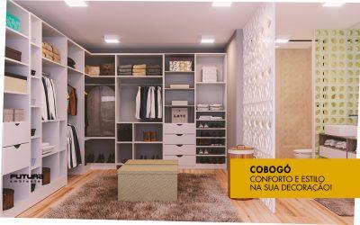 Cobogó – conforto e estilo na sua decoração