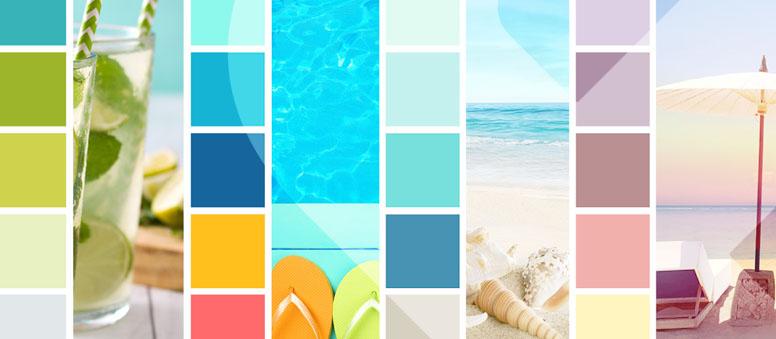 Decoração de Verão | Futura Ambientes