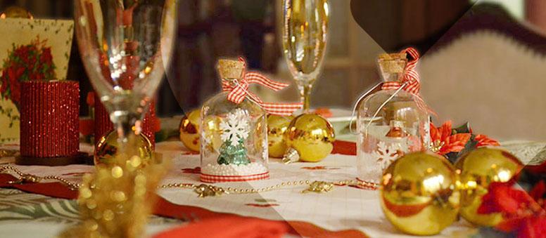 Decoração de Natal | Futura Ambientes