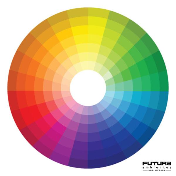 Decoração | equilibre cores e conquiste harmonia