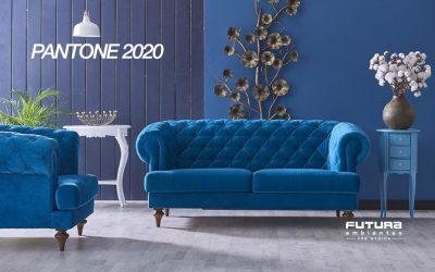 Pantone 2020 – PANTONE 19-4052 Classic Blue